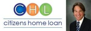 Citizens Home Loan logo
