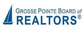 Grosse Pointe Board of Realtors logo