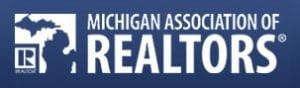 Michigan Association of Realtors logo
