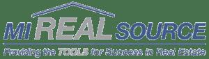 MiRealsource logo