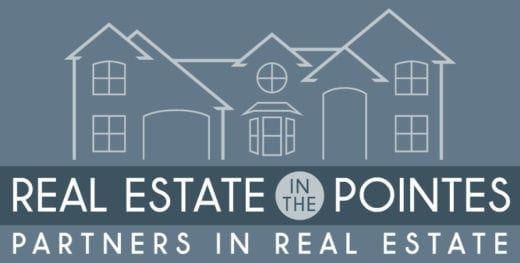 Real Estate in the Pointes logo